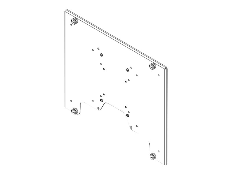 Chief P-Series PSB2102 - mounting component