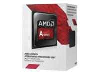 AMD Sempron 2650 - 1.45 GHz - 2 cores - 1 MB cache - Socket AM1 - Box