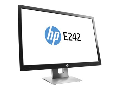hp elitedisplay e242 led monitor cm 24 cm 24 g nstig kaufen. Black Bedroom Furniture Sets. Home Design Ideas