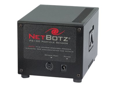 NetBotz External Particle Sensor PS100 Environmental monitoring sensor