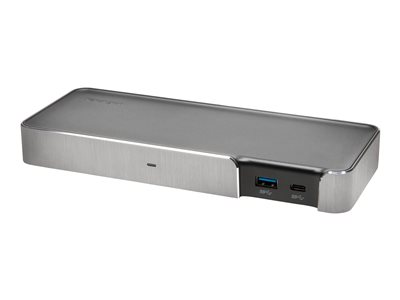 Kensington SD5200T Thunderbolt 3 Dual-4K Dock with 85W PD Windows & Mac Docking station