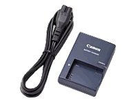 Canon CB-2LXE - Battery charger