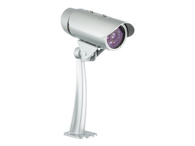 7110 HD Outdoor Day & Night Network Camera