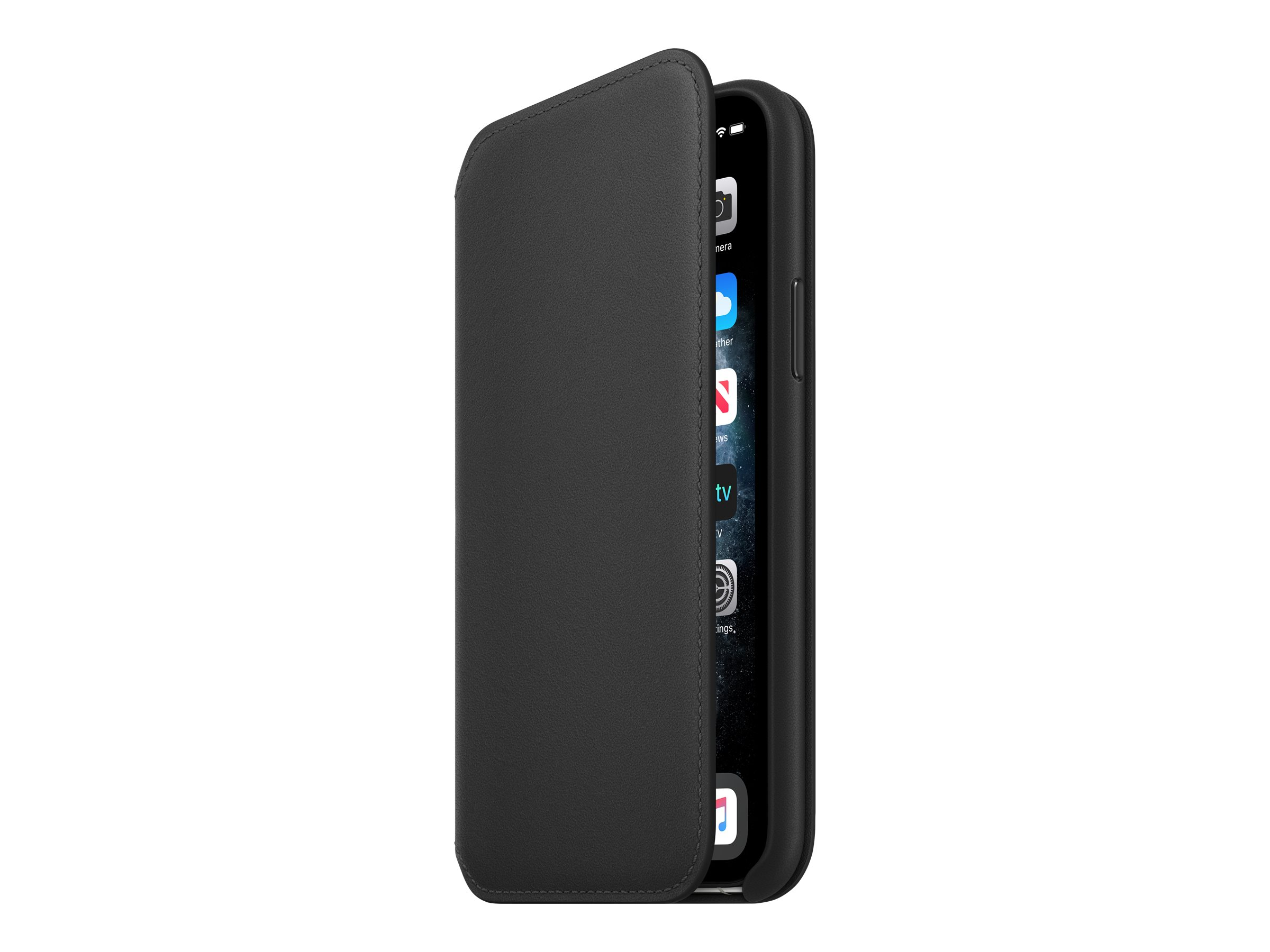 Apple Folio - flip cover for cell phone