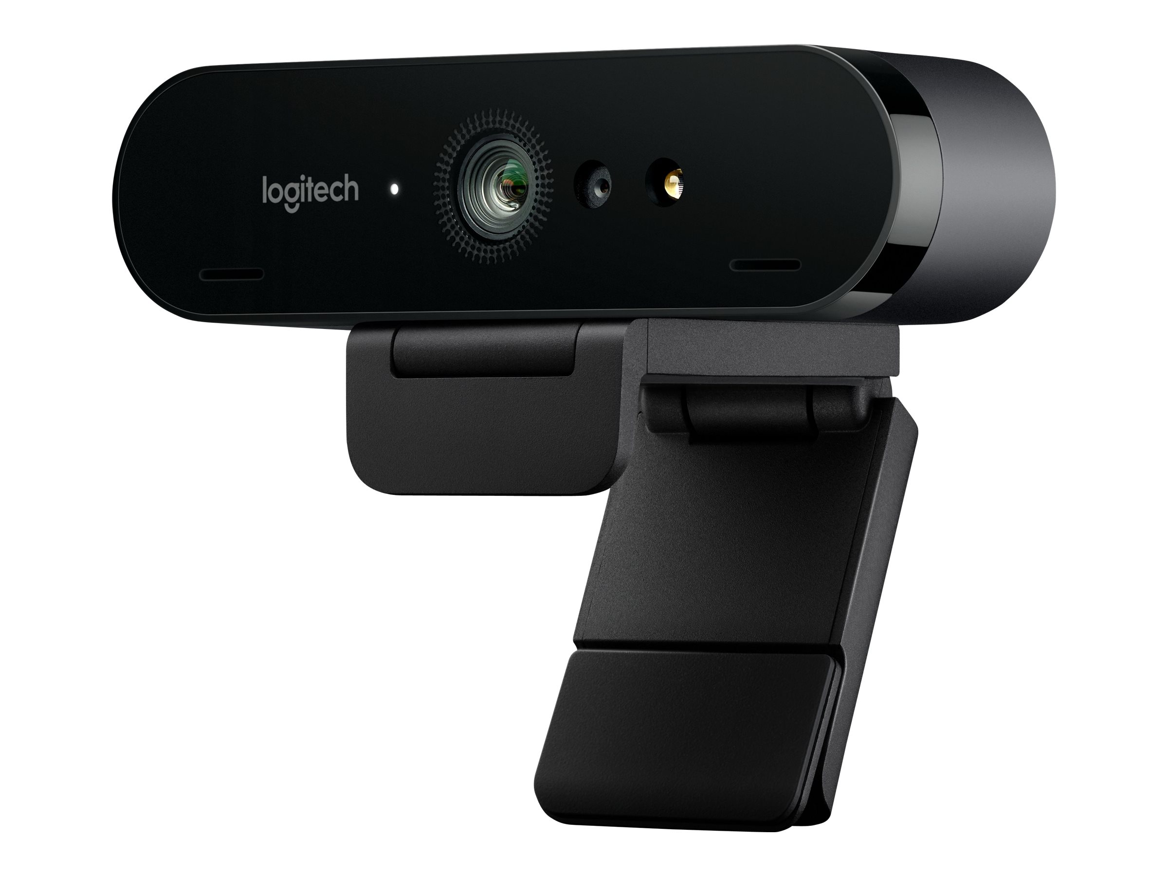 Logitech BRIO 4K Ultra HD webcam - web camera
