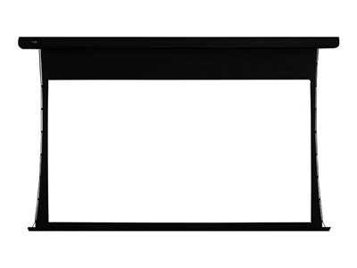 EluneVision Reference Studio 4K Tab-Tensioned Motorized Projection screen