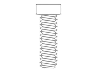 RC - Pan Head Screw - M3X12