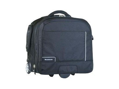 Brenthaven ProStyle II Wheeled Case notebook carrying case