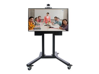 Polycom RealPresence EduCart 500 Video conferencing kit with EagleE