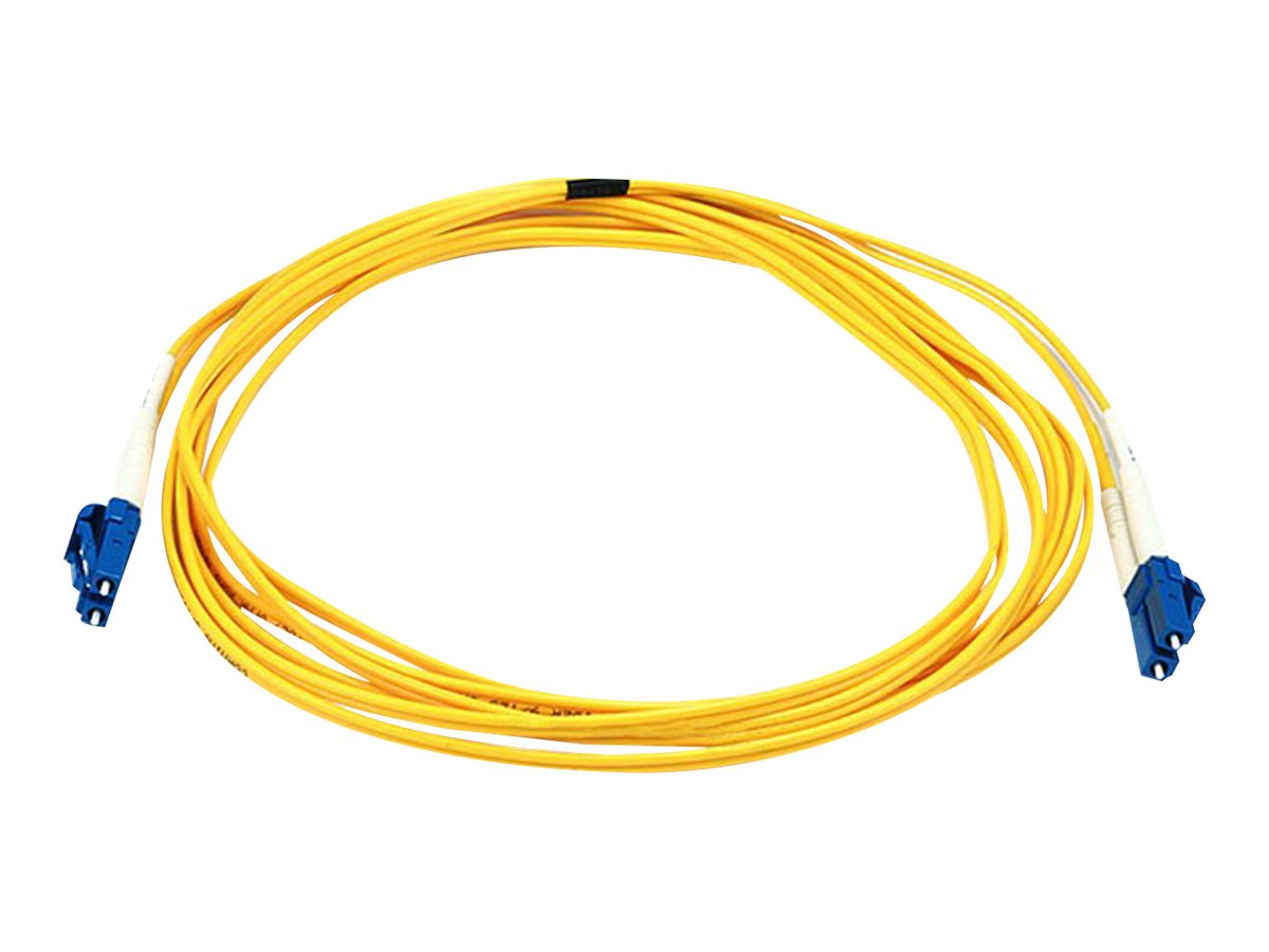 Monoprice network cable - 3 m - yellow