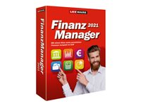 Lexware FinanzManager 2021 - Licence
