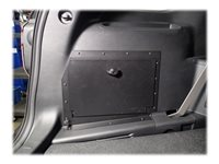 Havis C-TSM INUT-D Mounting component (side trunk mount)