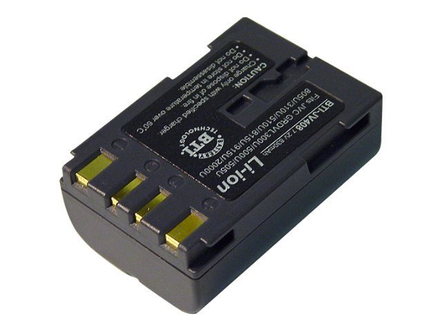 BTI JV408 camcorder battery - Li-Ion