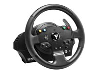 ThrustMaster TMX Force Feedback - Lenkrad- und Pedale-Set