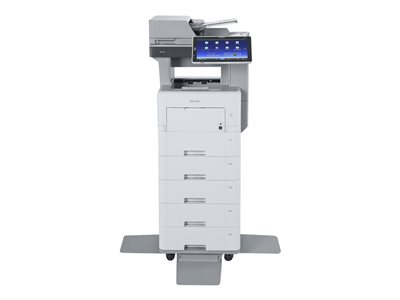 Ricoh MP 501SPF Multifunction printer B/W laser Legal (8.5 in x 14 in) (original)