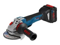 Bosch GWS 18V-10 PC Professional - Meuleuse d'angle