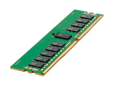 HPE - DDR4 - 16 GB - DIMM 288-PIN - 2400 MHz / PC4-19200 - CL17
