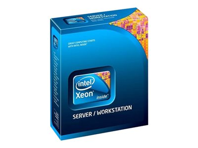 Intel Xeon E5-2609V3 1.9 GHz 6-core 6 threads 15 MB cache for PowerEdg