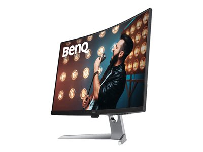BenQ EX3203R 31.5' 2560 x 1440 HDMI DisplayPort USB-C 144Hz