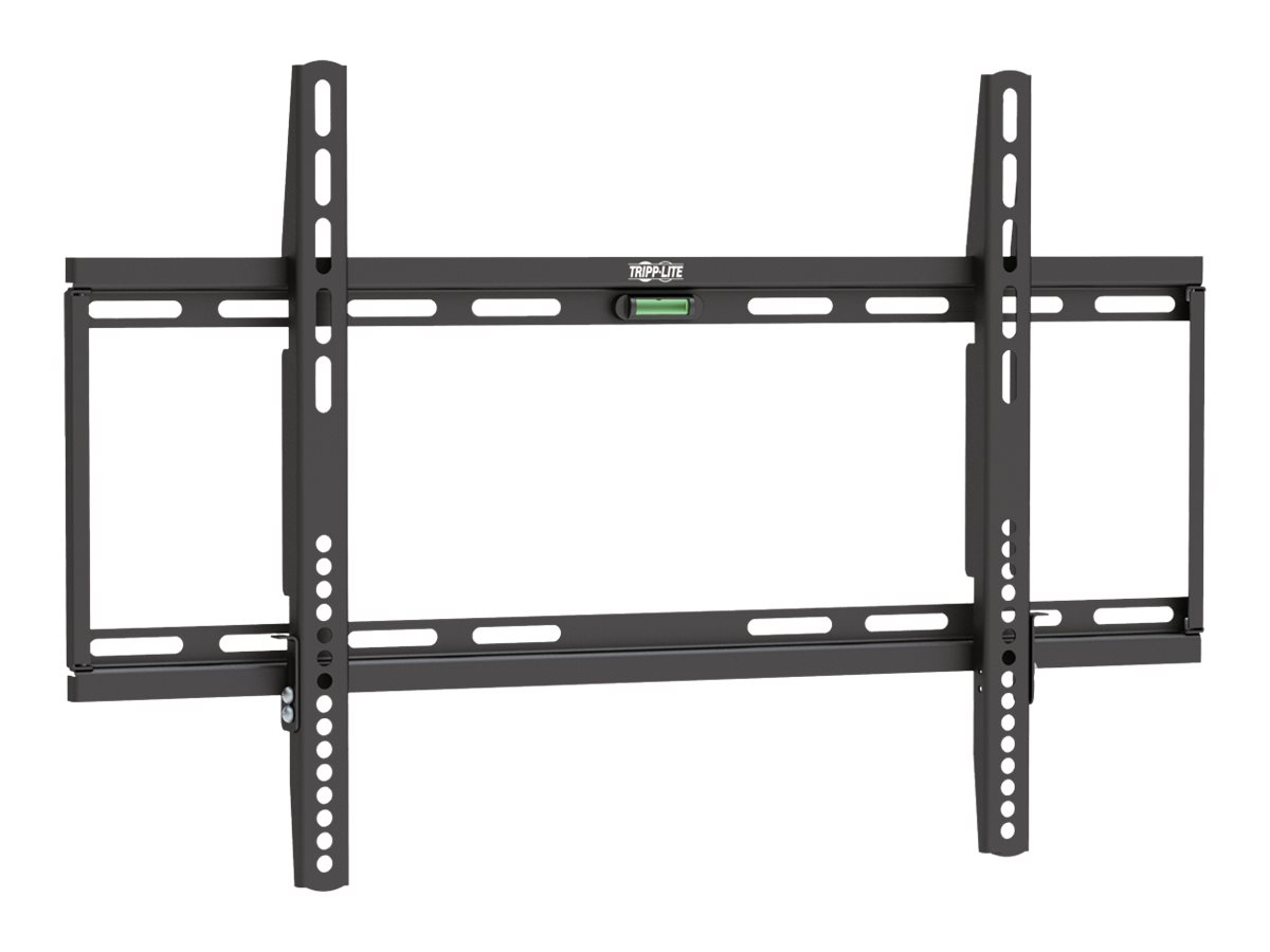 "Tripp Lite Display TV LCD Wall Monitor Mount Fixed 32"" to 70"" TVs / EA / Flat-Screens - bracket (Low Profile Mount)"