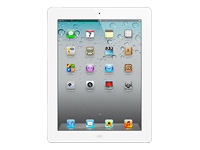 Apple iPad 2 Wi-Fi - Tablet