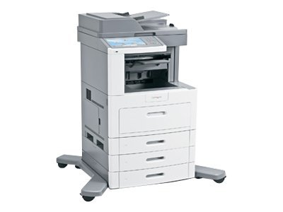 Lexmark X654de Printer Universal PCL5e Driver for Mac Download