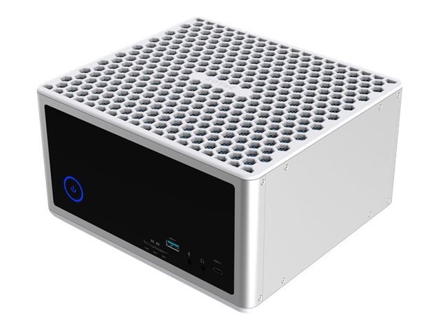 ZOTAC ZBOX E Series MAGNUS EN980 - Special Edition - Barebone - Mini-PC - LGA1151 Socket - 1 x Core i7 6700 / 3.4 GHz