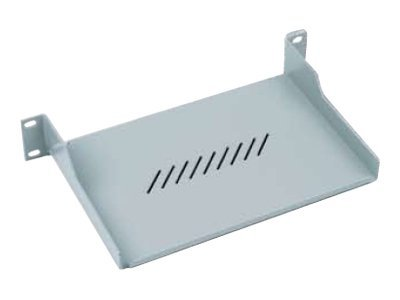 Triton - Rack - Regal - RAL 7035 - 25.4 cm ( 10