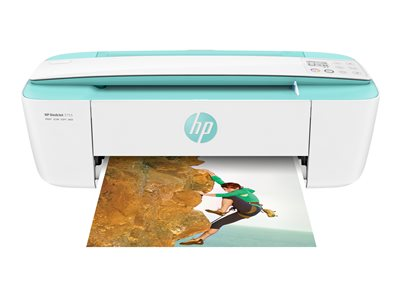 HP Deskjet 3755 All-in-One Multifunction printer color ink-jet