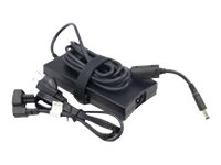 Dell 3 Prong AC Adapter - power adapter - 130 Watt