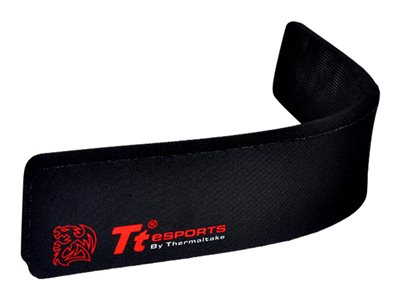 Tt eSPORTS Gaming Wrist Rest Keyboard wrist rest black