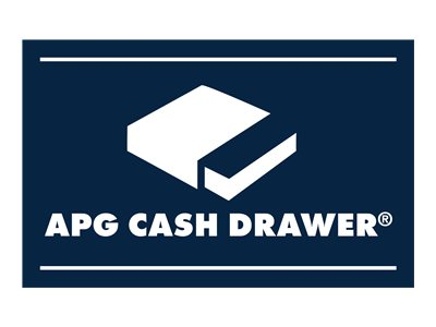 APG Cash drawer key for Heavy Duty Cash Drawers