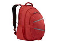 Case Logic Berkeley II Notebook carrying backpack 15.6INCH red