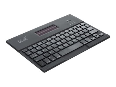 Image of GCell Solar - keyboard and folio case