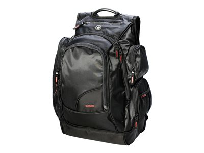 CODi Sport-Pak Backpack Notebook carrying backpack 17INCH