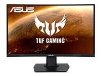 ASUS TUF Gaming VG24VQE LED monitor curved 23.6INCH 1920 x 1080 Full HD (1080p) @ 165 Hz