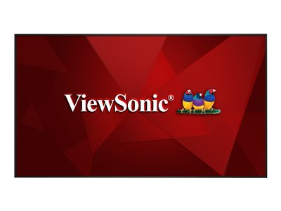 ViewSonic CDP9800 98INCH Class (97.5INCH viewable) LED display digital signage
