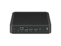Picture of Logitech Rally Table Hub - video conferencing device (993-001952)