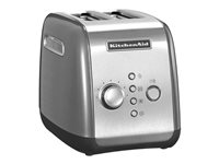 KitchenAid 5KMT221ECU - Toaster