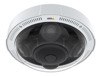 AXIS P3717-PLE - panoramic camera - dome