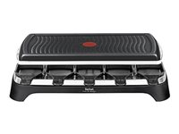 Tefal RE 4588 - Raclettegrill/Grill