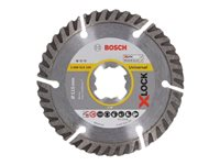 Bosch Standard for Universal - Diamond cutting disc