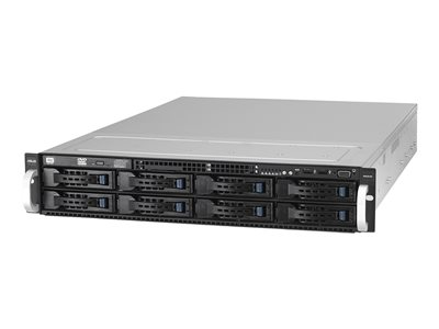 ASUS RS520-E8-RS8 V2 Server rack-mountable 2U 2-way no CPU RAM 0 GB SATA