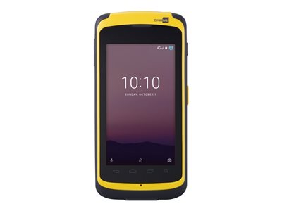 CipherLab RS51 Data collection terminal Android 8.0 (Oreo) 16 GB 4.7INCH (720 x 1280)