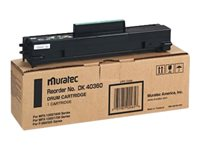 Muratec DK40360 High Yield drum kit for Muratec MFX-1700