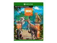Zoo Tycoon Ultimate Animal Collection - Xbox One