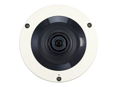 Samsung WiseNet X XNF-8010R Network surveillance camera dome color (Day&Night) 6 MP