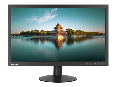 Lenovo ThinkVision T2224d LED monitor 21.5INCH (21.5INCH viewable) 1920 x 1080 Full HD (1080p)