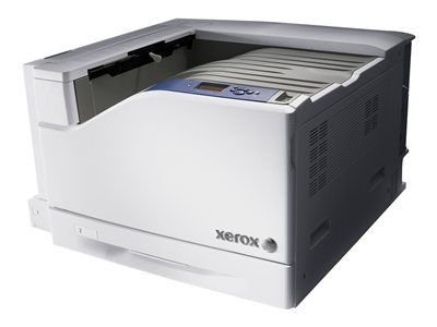 Xerox Phaser 7500/YDX Printer color Duplex LED 12.6 in x 47.2 in 1200 dpi