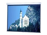 Da-Lite Model C Wide Format Projection screen ceiling mountable, wall mountable